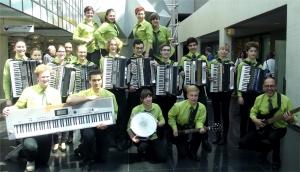 Kiendl-App MusicFactoryOrchestra